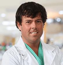 Jay M Culpepper, M.D. Orthopedic Surgeon