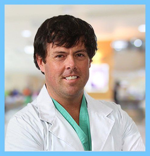 Jay M Culpepper, M.D. Orthopedic Surgeon